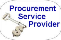 Procurement Services Provider - Your Keys to Savings